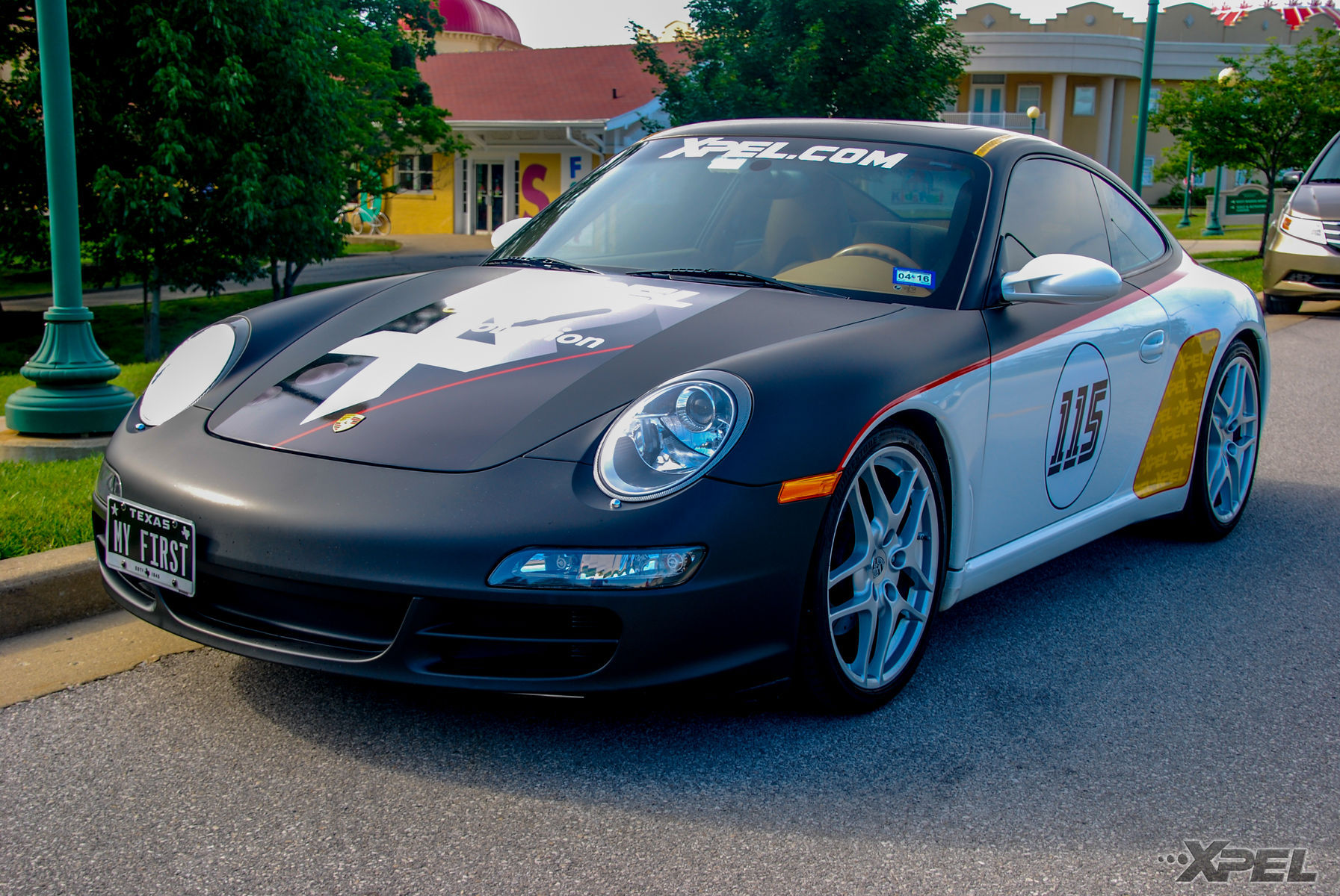 Porsche  | Porsche Parade 60th Anniversary