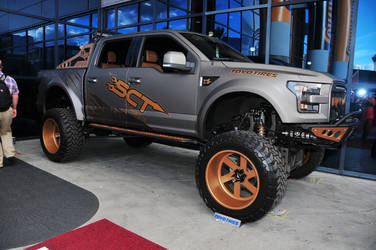 American Force Wheels SEMA 2015