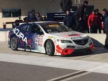 RealTime Racing at COTA