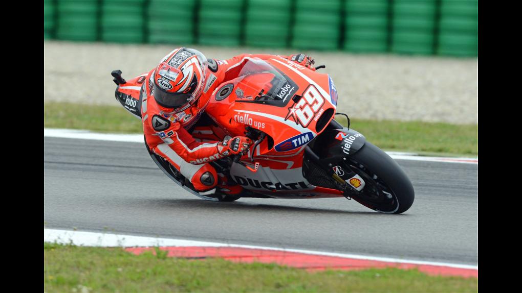 2013 Ducati  | 2013 MotoGP - Assen - Hayden