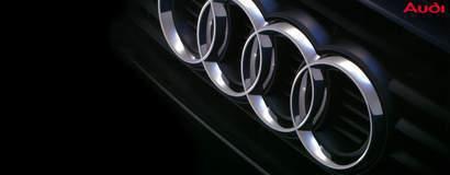 Audi Grille