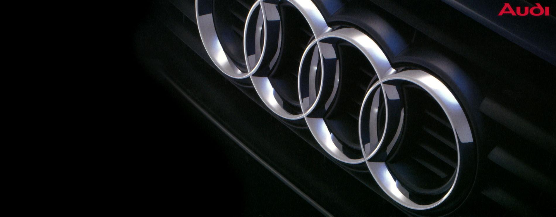 2008 Audi A4 | Audi Grille