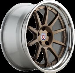 HRE Wheels C63