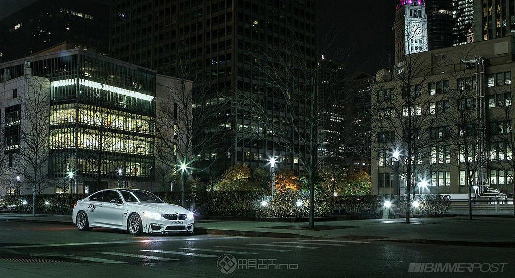 2014 BMW M |