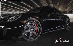 Porsche Turbo S