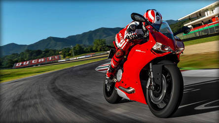 2014 Ducati  | Ducati Panigale 899 - Your road to the track