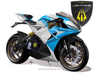 Translogic 178: Lightning Motorcycles LS-218