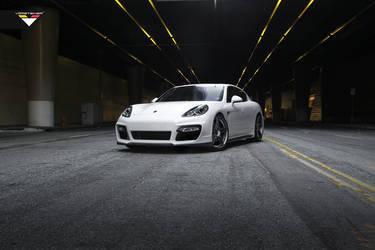 2013 Porsche Panamera | 970 V-PT Edition Panamera