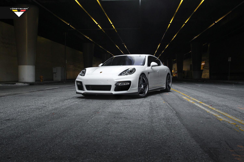 2013 Porsche Panamera   970 V-PT Edition Panamera
