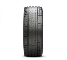Pirelli P Zero (275/35ZR/21 front, 295/35ZR/21 rear) Tires