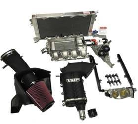 VMP Performance GEN II-R 2.3L TVS Supercharger kit