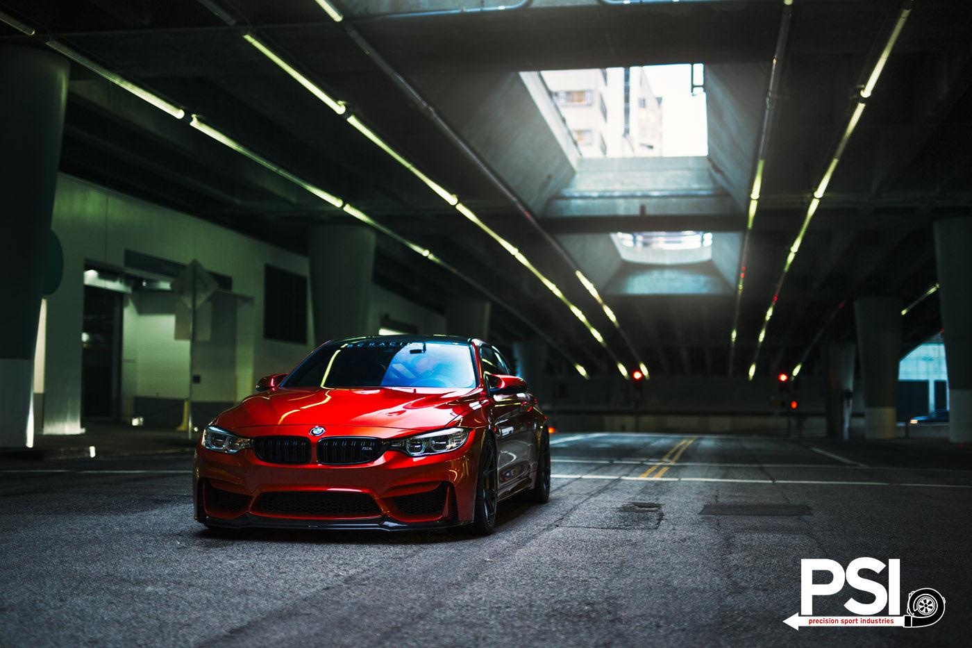 BMW M4 | PSI's BMW M4
