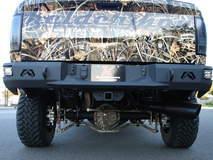 2013 Dodge 2500 by TND / Kelderman / RealTree