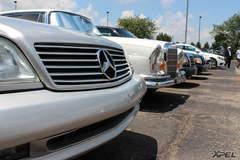 Mercedes after Mercedes!