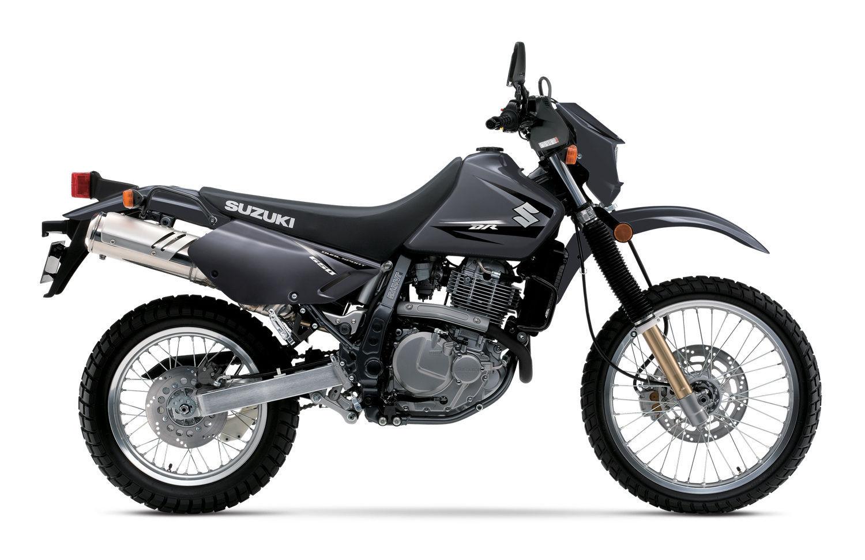 2014 Suzuki  | Suzuki DR650SE