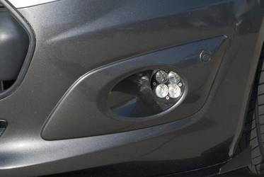 2014-2016 Ford Transit Connect Light Conversion