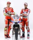 Ducati GP Team - preseason