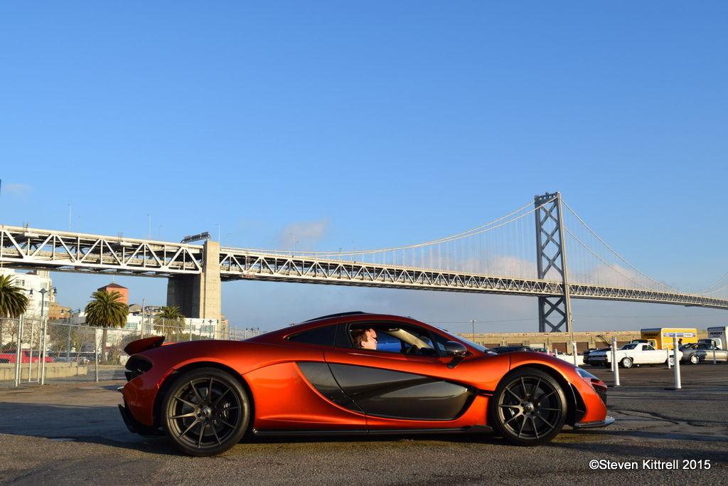 McLaren  | MC