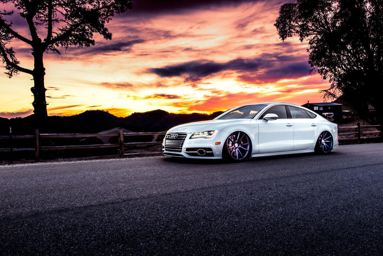 2011 Audi S7 | Audi S7
