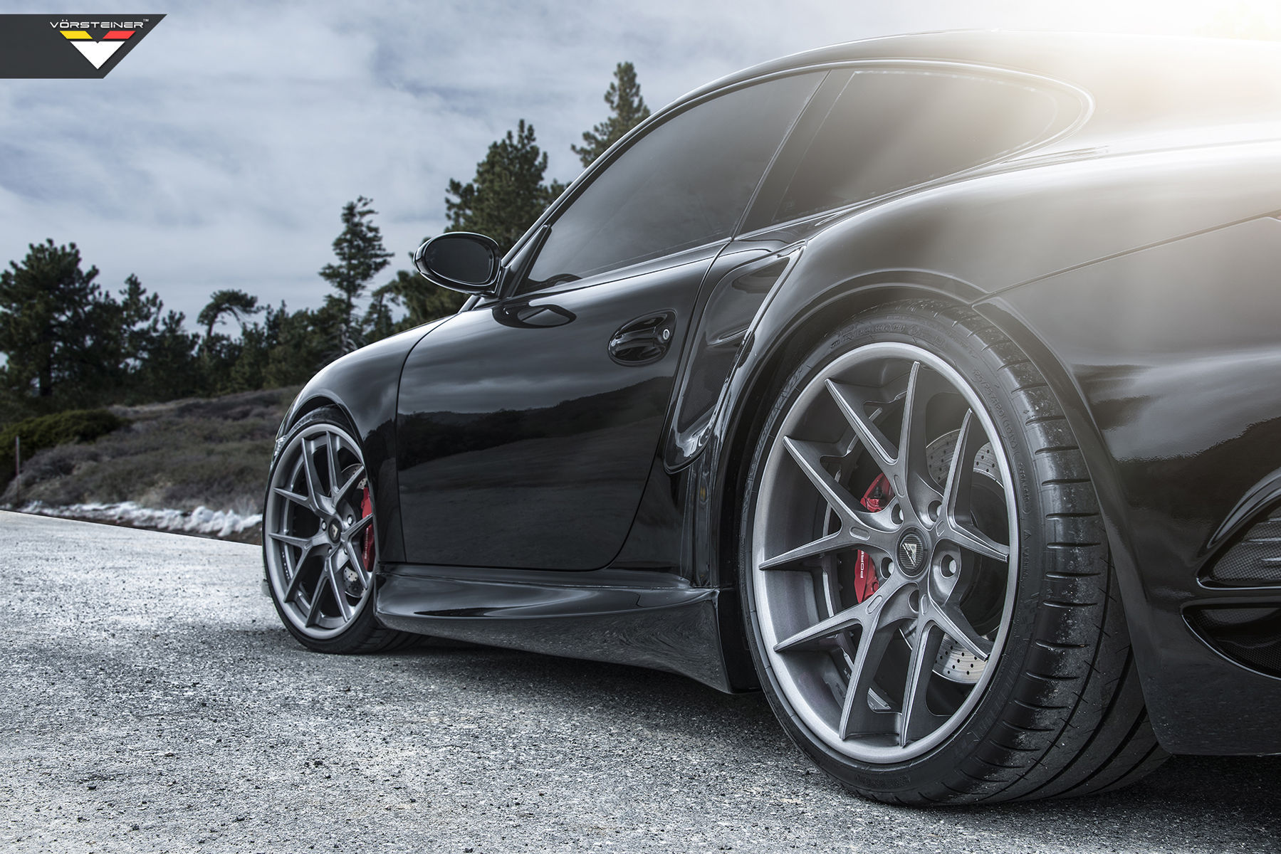 2013 Porsche Carrera GT   997 V-RT Edition Carrera Turbo