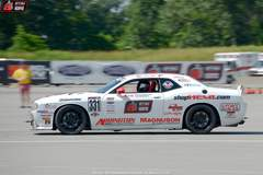 Eric Waters' Dodge Challenger