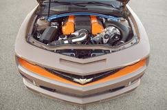 '12 Chevy Camaro 1LE