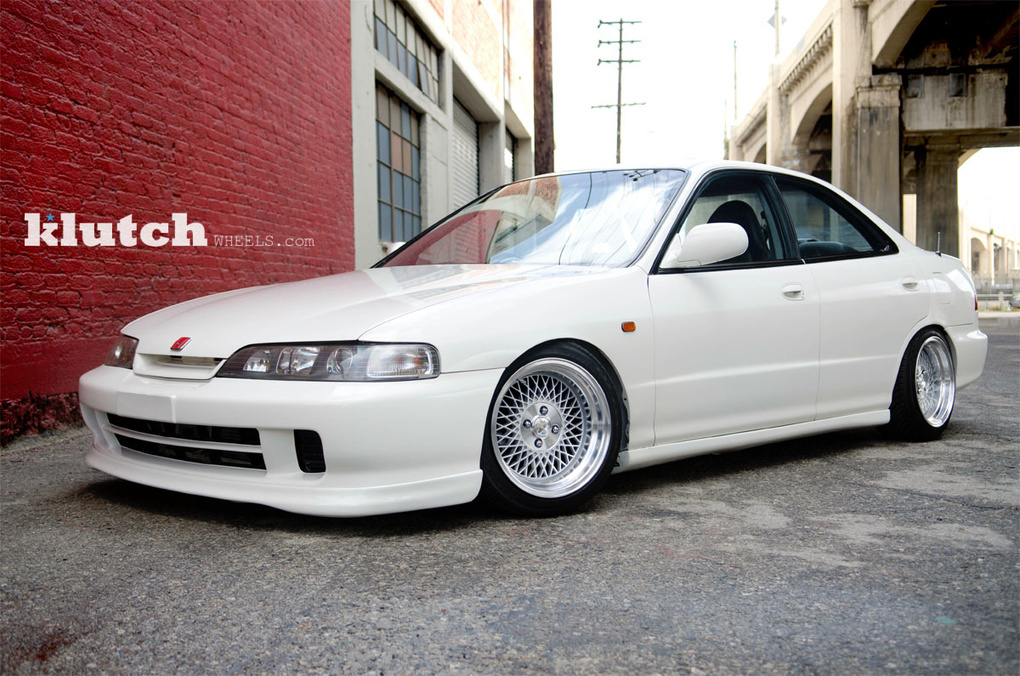 1994 Honda Accord | '94 Honda Accord on Lutch SL-1's