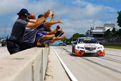 RealTime Racing Takes Forgeline GTD1 Wheels to Victory at Road America