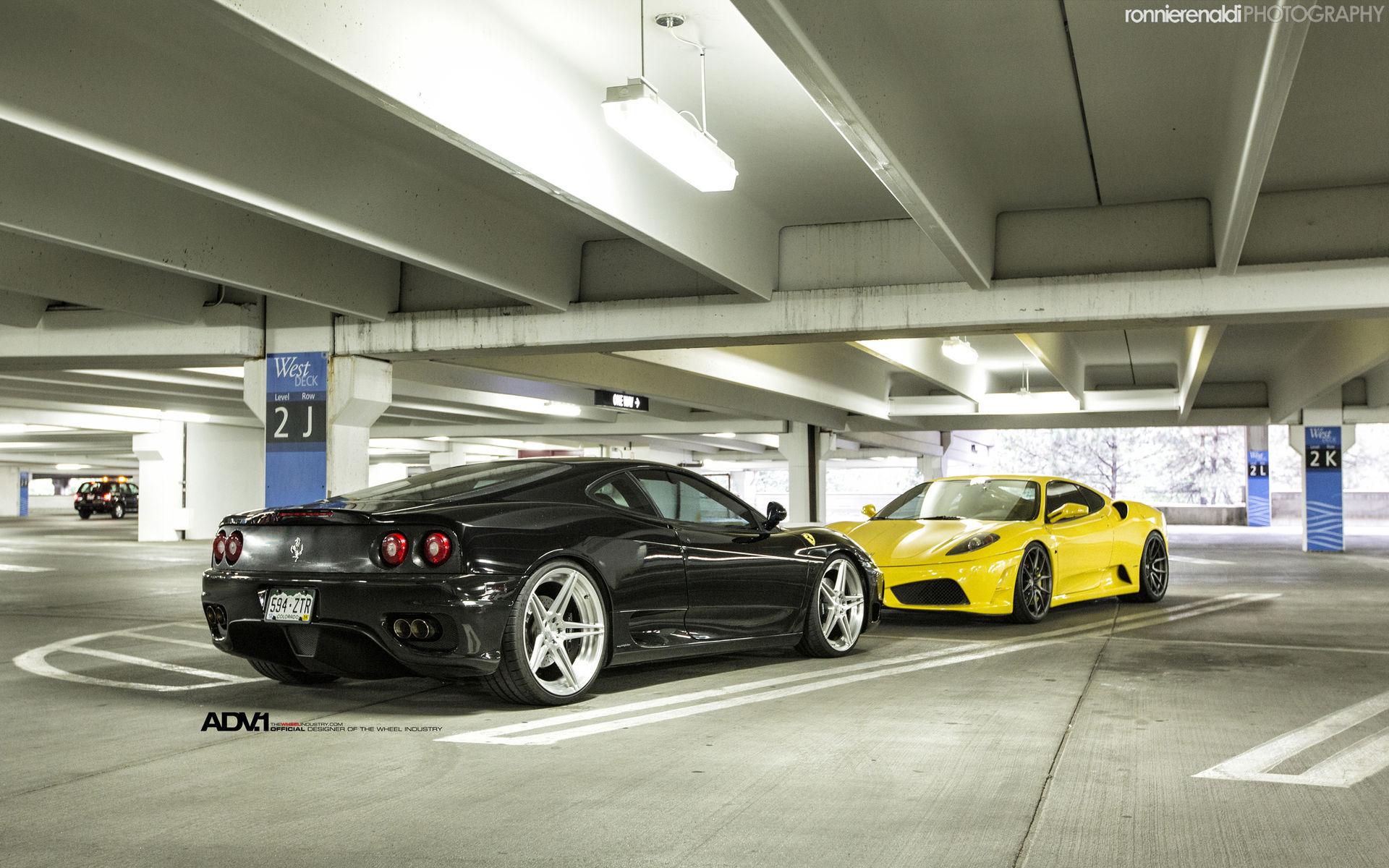 Ferrari 360 | Ferrari 360 Modena