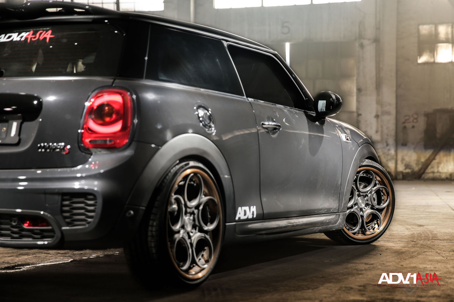 MINI Cooper S | Mini Cooper S