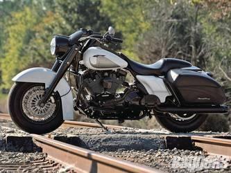 Vigilante for Harley-Davidson